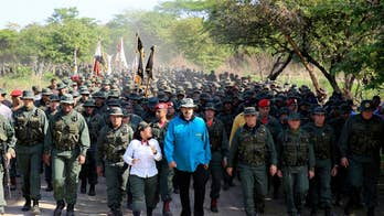 Economist, prominent UN figure blames American sanctions for thousands of deaths in Venezuela