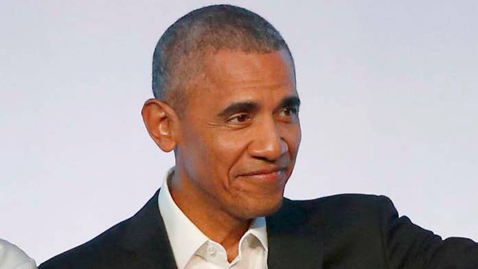 Obama wades into 2020 election, announces 'unity' fund to support eventual Dem nominee
