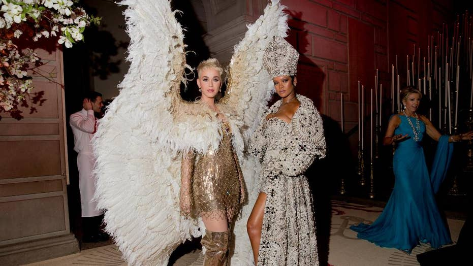 The Met Gala's crazy unwritten rules