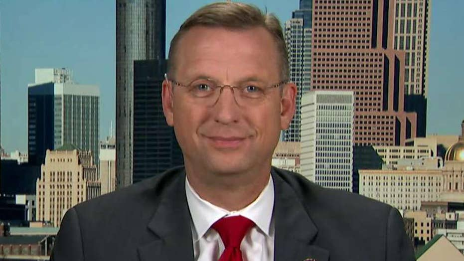 Rep. Doug Collins says Robert Mueller will testify as to what is in his report: no collusion