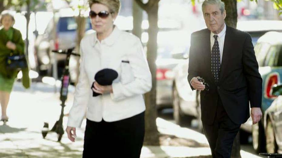 Doug Schoen cautions Democrats: Let's hear from Robert Mueller, but then let's move on