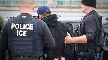 New Trump WH policy lets deputies detain immigrants on behalf of ICE, subverting 'sanctuary' laws