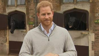 Prince Harry 'would be completely left out' by other royals during his childhood, author claims