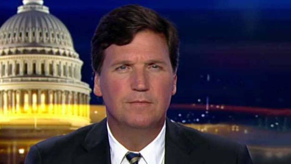 Tucker: Democrats were certain of Russian collusion