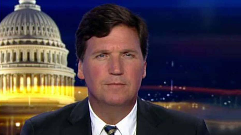 Tucker: Democrats were certain of Russian collusion