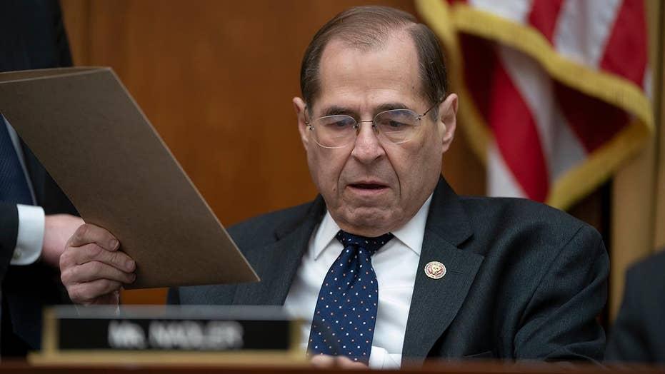 DOJ, House Democrats meet ahead of contempt proceedings against Bill Barr