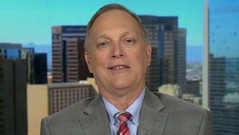 Rep. Andy Biggs: Why are the House Democrats out to get Attorney General Barr?
