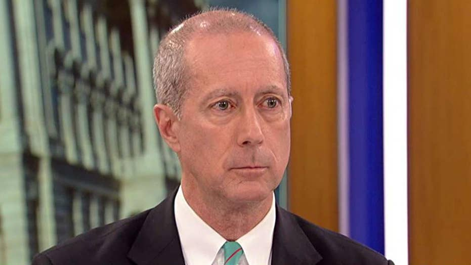 Rep. Mac Thornberry: Threats against the US appear to be escalating and we have to be prepared