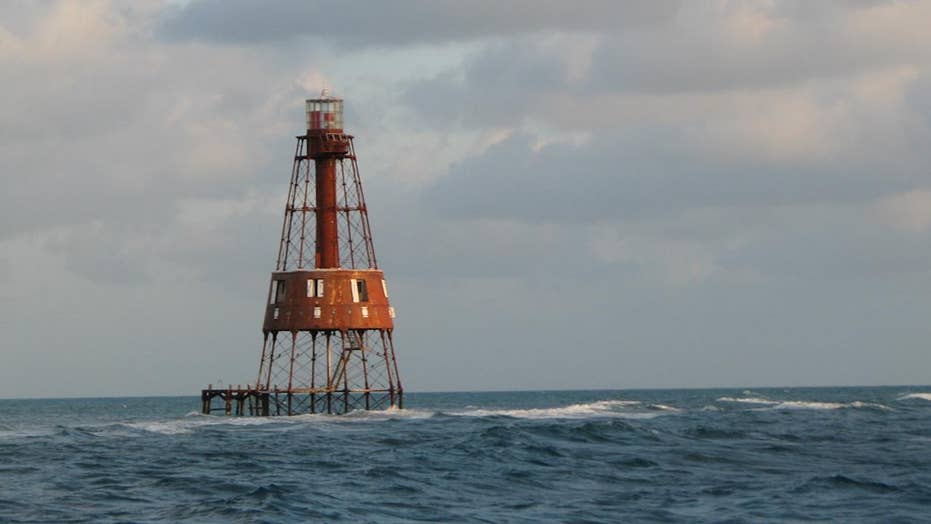 In Florida and around the US, lighthouses are struggling for preservation