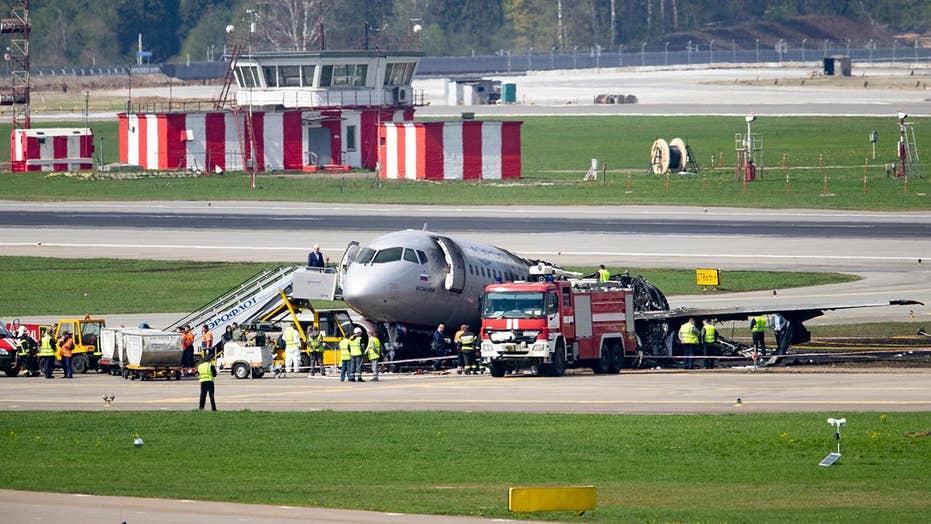 Recent US college grad among victims in horrific Russian plane crash