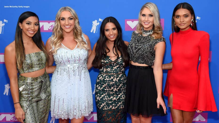 'Teen Mom: Young Moms Club' stars say show does not promote pregnancy: 'Nothing is staged or scripted'