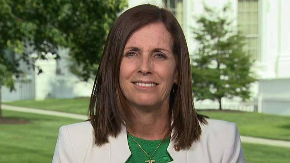 McSally: We have an unsustainable crisis happening at our border