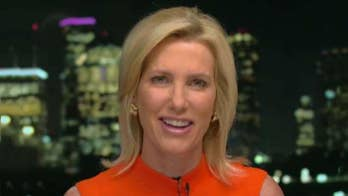 Ingraham: On the border of insanity