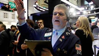 Stocks plunge following Trump's threat to raise tariffs on China