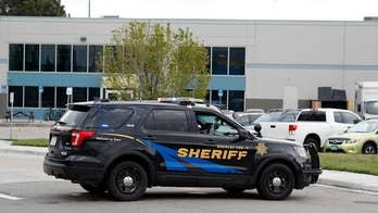 Female juvenile suspect in custody in deadly Colorado school shooting