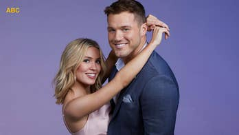 'Bachelor' star Colton Underwood says he has no regrets admitting he's a virgin, wants to stay true to himself