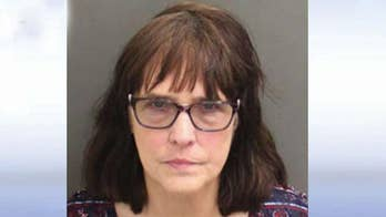 Great grandmother arrested at Disney World for having CBD oil in her purse