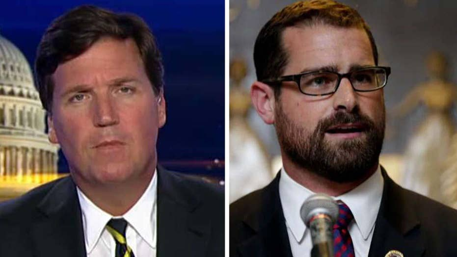 Tucker: Who is Brian Sims?