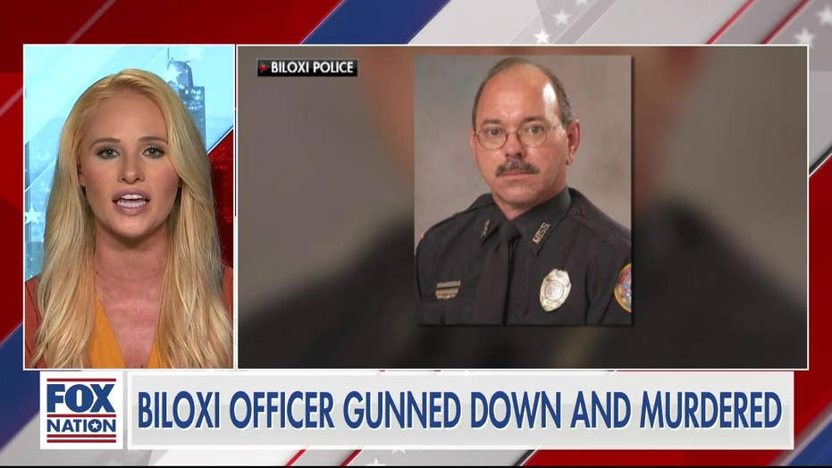 Tomi Lahren: The war on cops