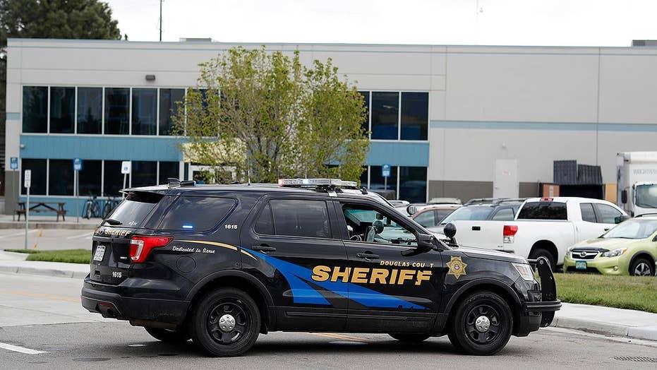 Colorado police identify school shooting victim as 18-year-old Kendrick Castillo