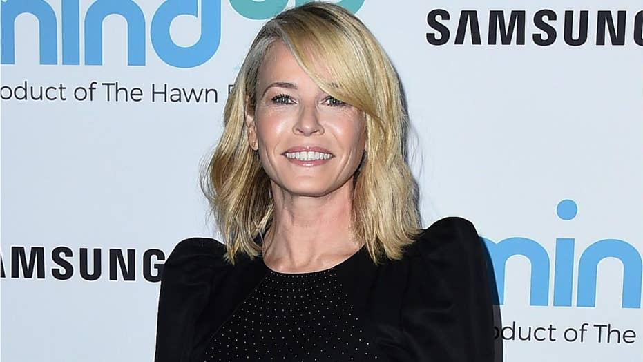 Chelsea Handler blames Republicans for Colorado high school shooting