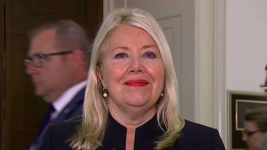 Rep. Debbie Lesko says political theater has been going on for weeks in the House Judiciary Committee