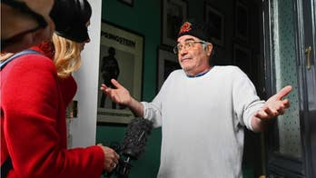 BBC's Danny Baker on comparing royal baby Archie to a chimp: 'I f–ked up. Badly'