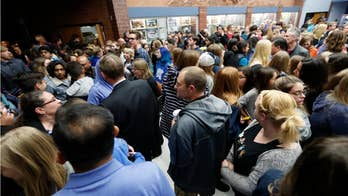 Frank Miniter: Student walkout at Colorado shooting vigil is a good sign
