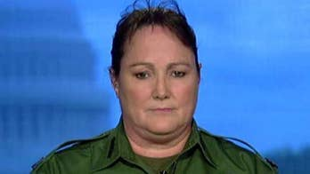 Border Patrol chief: It's sad migrants are exploiting children to get across the border