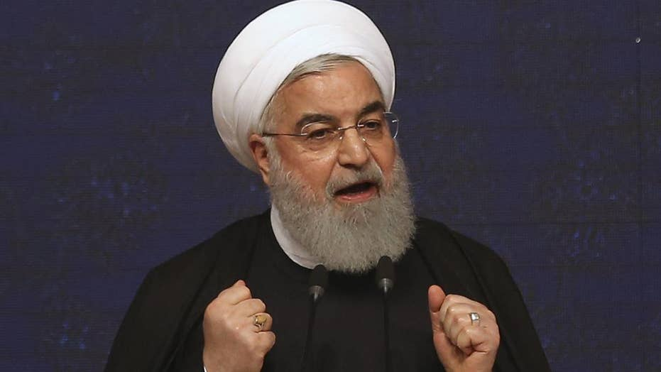 Iran threatens to ramp up uranium enrichment if world powers fail to negotiate new nuclear deal terms