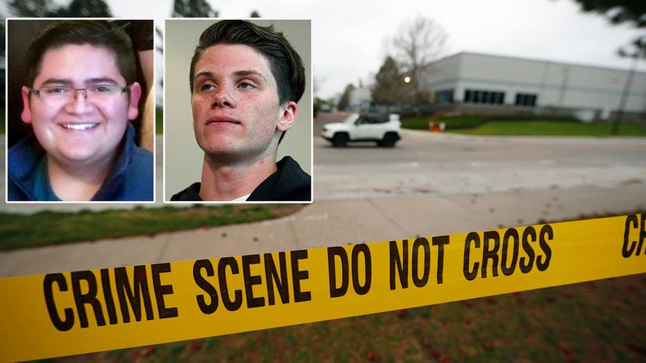 Colorado students hailed as heroes after deadly school shooting