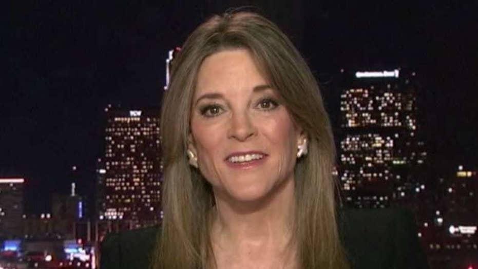 Williamson: The mean-spiritedness in politics has been damaging