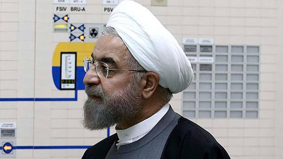 Michael Singh says Iran and North Korean are trying to increase leverage against the US