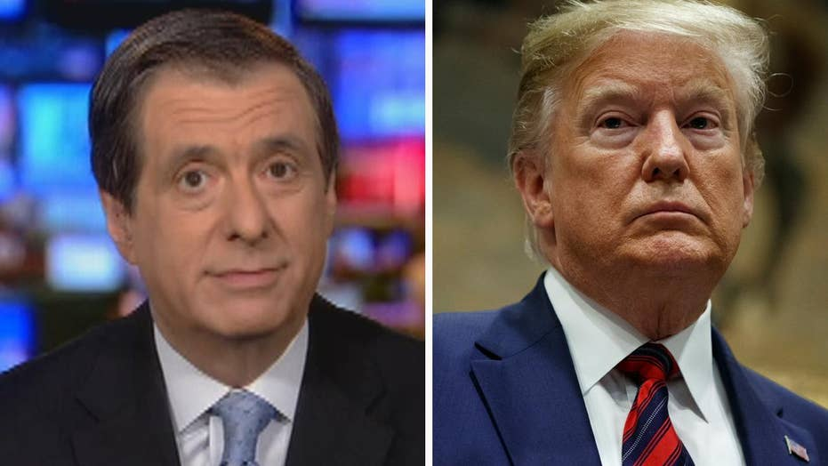 Howard Kurtz: Why Pelosi's team is hardening its rhetoric in White House subpoena battle