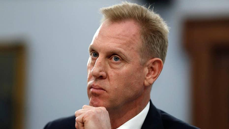 Trump to nominate Patrick Shanahan as defense secretary