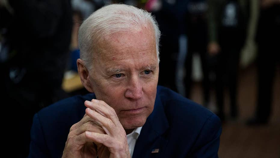 Joe Biden supports health care coverage for undocumented immigrants