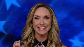 Lara Trump on Don Jr. subpoena: This is harassment of our family