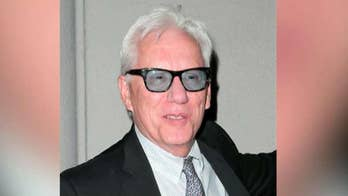 James Woods speaks out about his Twitter suspension