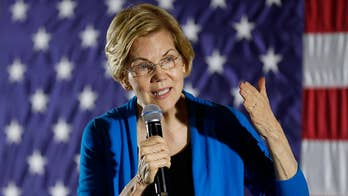 How will 2020 Democrats pay for their progressive agenda?