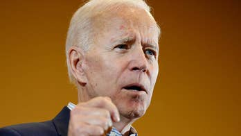 New Monmouth poll shows Joe Biden has a clear lead over 2020 Democratic presidential hopefuls in New Hampshire