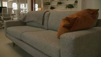 Many Millennials opting to rent, not buy their furniture