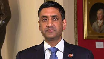 Rep. Ro Khanna dismisses the role the Steele dossier played in the Mueller investigation