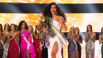 Miss USA, Miss Teen USA reveal what makes them proud to be Americans