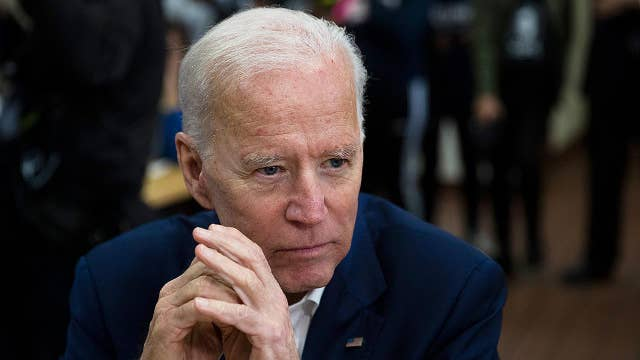 Joe Biden says US has 'obligation' to provide health care to all migrants thumbnail