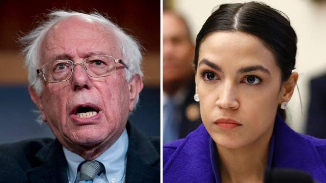 Seawright: Alexandria Ocasio-Cortez's support won't help Bernie Sanders' 'math problem' with black voters