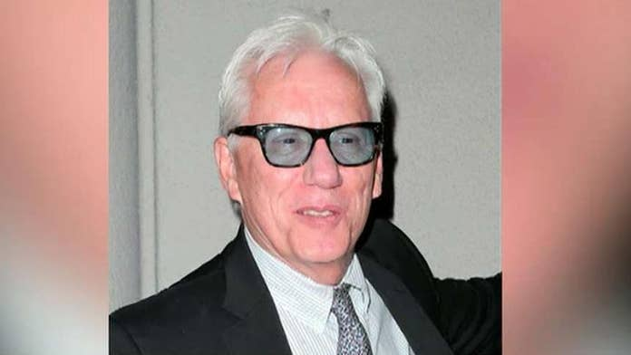 James Woods says he's leaving Twitter 'until free speech is allowed' on the platform following suspension