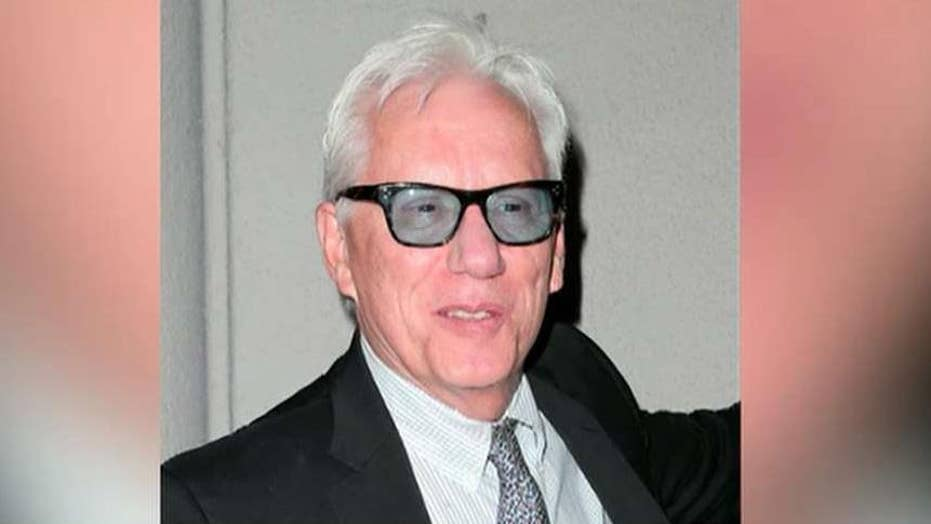 James Woods says he's leaving Twitter 'until free speech ...
