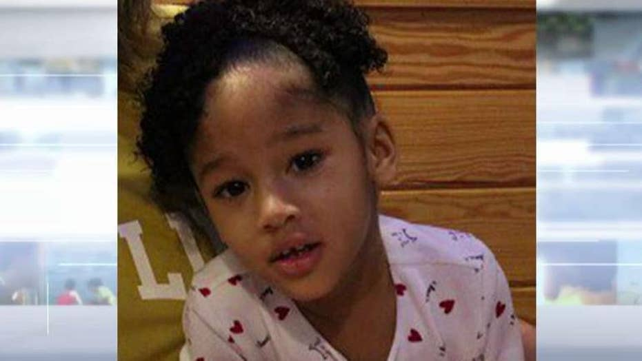 Texas police recover car reported stolen in Maleah Davis case