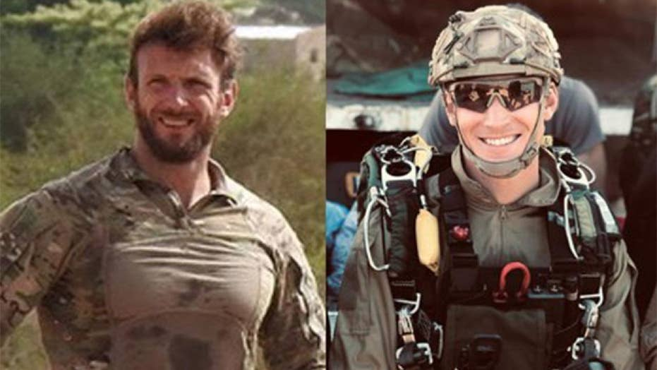 American hostage among four freed in western Africa following French special forces raid; two soldiers killed