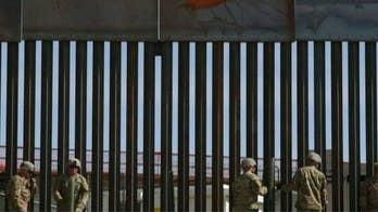 Bradley Blakeman: Trump's border wall is vital – Dems should stop fighting it